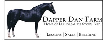 Dapper Dan Farm